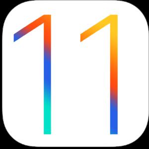 iOS11がまもなく配信されます。iPadPro、AirPods新機能に期待!