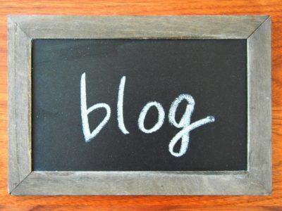 ブログを分割して、改めてブログの方向性を考える