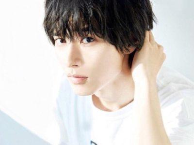 山崎賢人の髪型