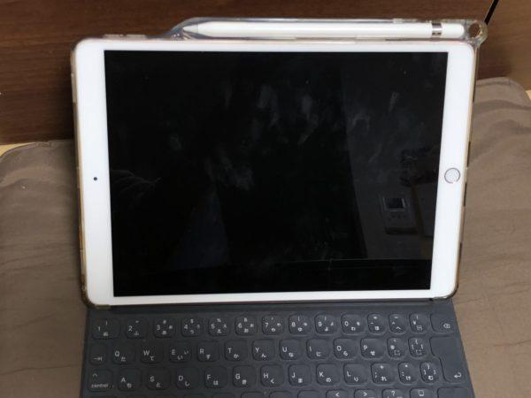 iPad Pro10.5インチの画像