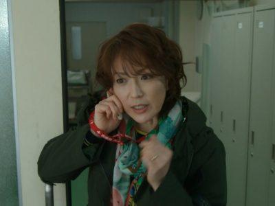 若村麻由美の髪型