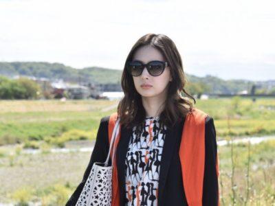 北川景子の髪型