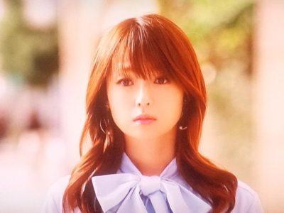 深田恭子の髪型