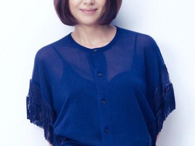 小泉今日子の髪型