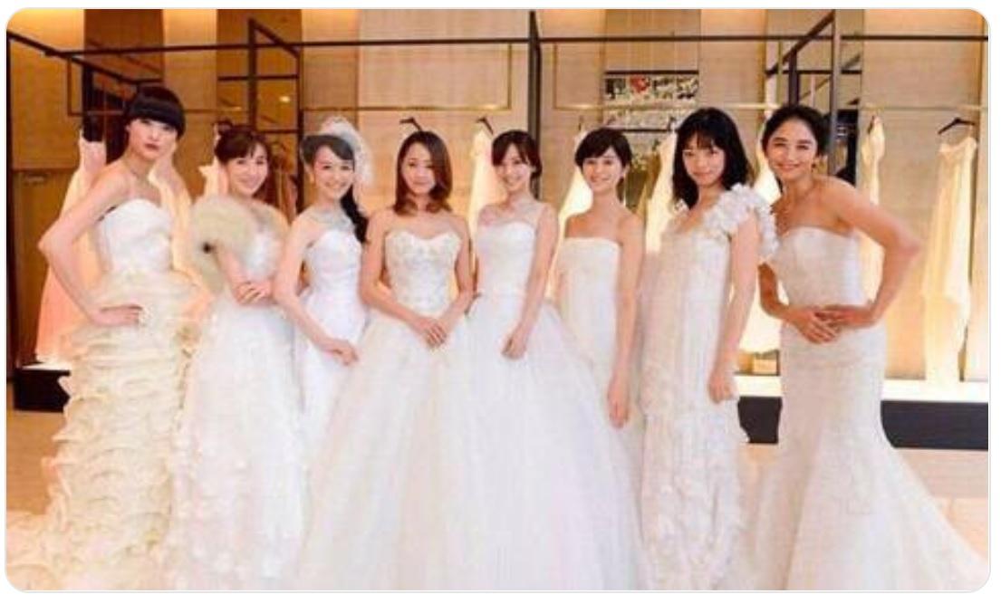 篠原ともえのウエディングドレスは自作だ